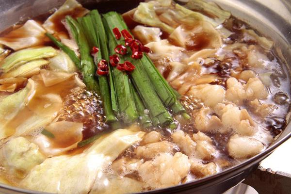 もつ鍋の画像 p1_10